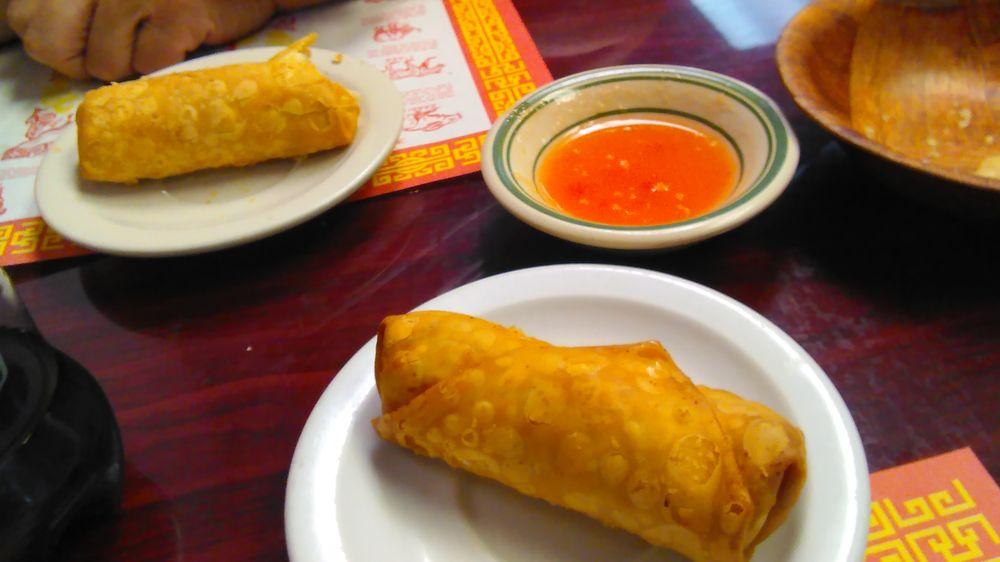 Peking Chinese Restaurant: 313 Main St, Middleburgh, NY