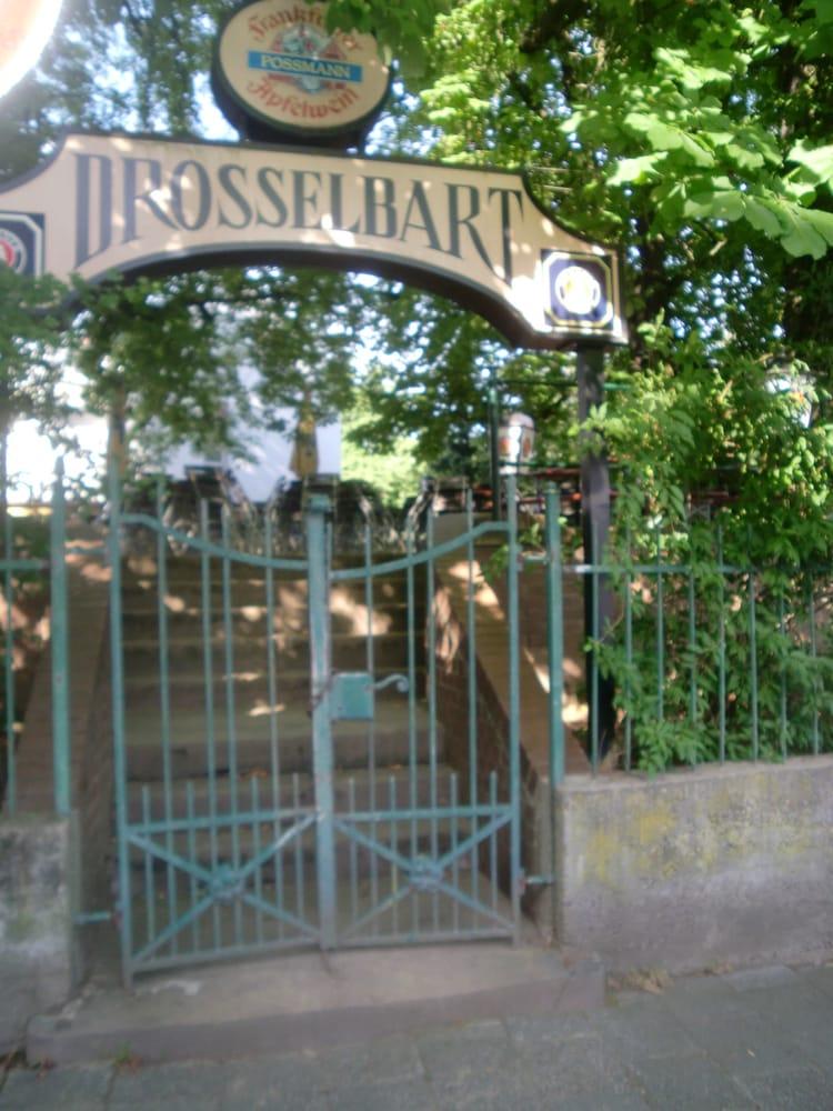 Drosselbart Frankfurt