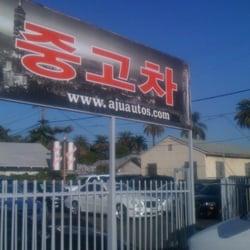 Photo of Aju Motors - Los Angeles, CA, United States