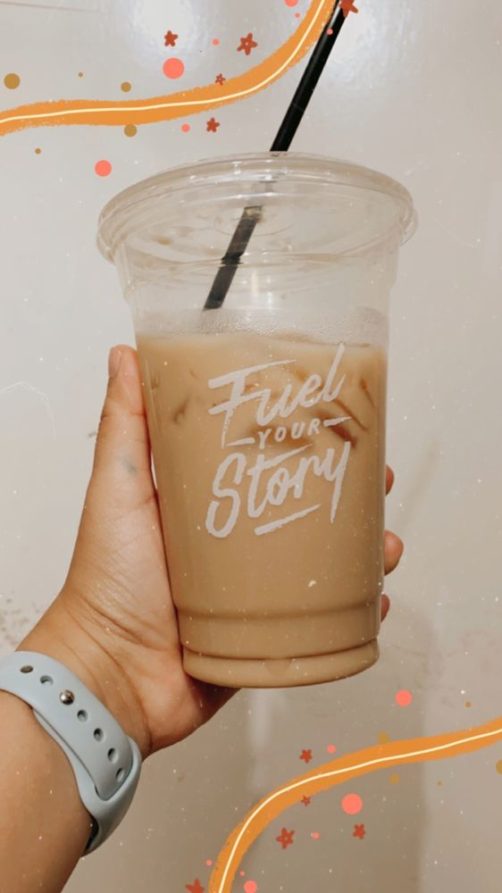 Black Rock Coffee Bar: 1420 W Grand Pkwy S, Katy, TX