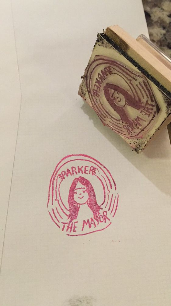 Quality Rubber Stamps