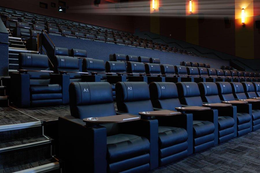 Paragon Movie Theater Deerfield Beach Fl