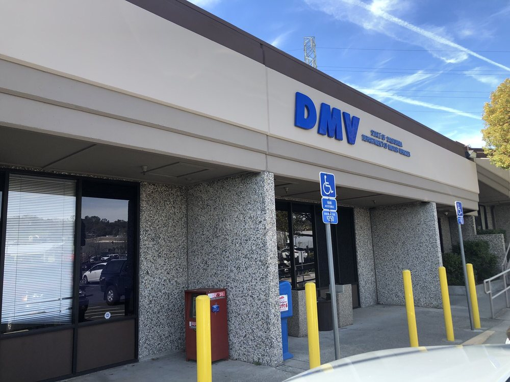 Photo of DMV - Auburn: Auburn, CA