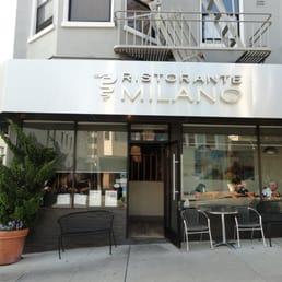 Ristorante Milano Delivery in San Francisco - Delivery ...  |Ristorante Milano San Francisco