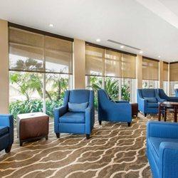 Comfort Inn & Suites San Diego - Zoo SeaWorld Area - 103 Photos ...