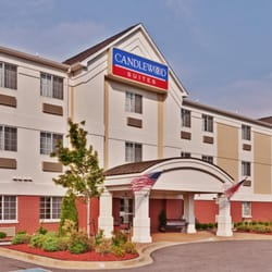 Photo Of Candlewood Suites Olive Branch Ms United States