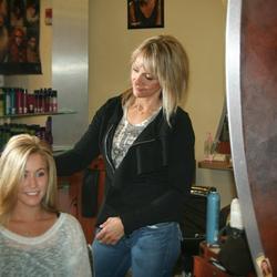 Mirage Hair Design Natick