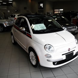 North York Fiat - 11 Photos - Car Dealers - 7200 Younge St ...