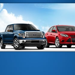 Joe Cooper Ford Midwest City >> Joe Cooper Ford Of Midwest City Closed Car Dealers I 40 Se