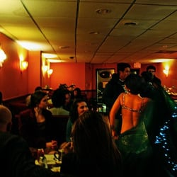 Tangier Restaurant And Hookah Lounge Closed 48 Reviews