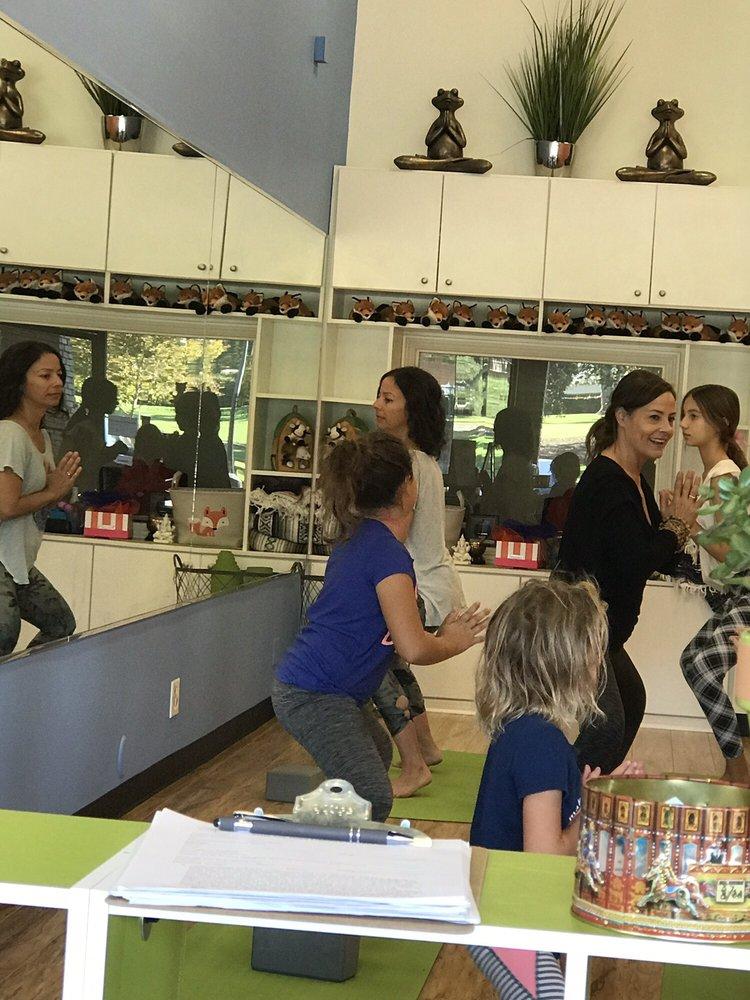 little fox yoga: 31838 Village Center Rd, Westlake Village, CA