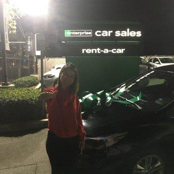Reseda Enterprise Car