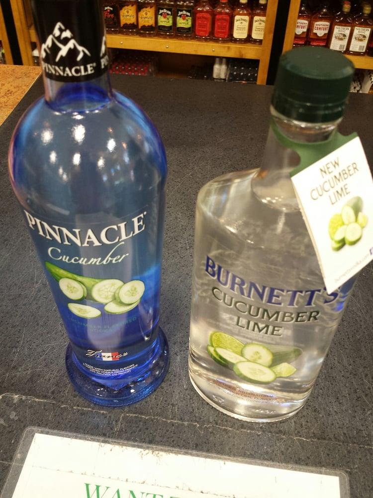 Ashebrooke Liquor Outlet: 300 Beechurst Ave, Morgantown, WV