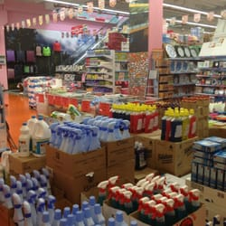 Ina Market - Convenience Stores - Via Cascina Venina 11, Milano ...