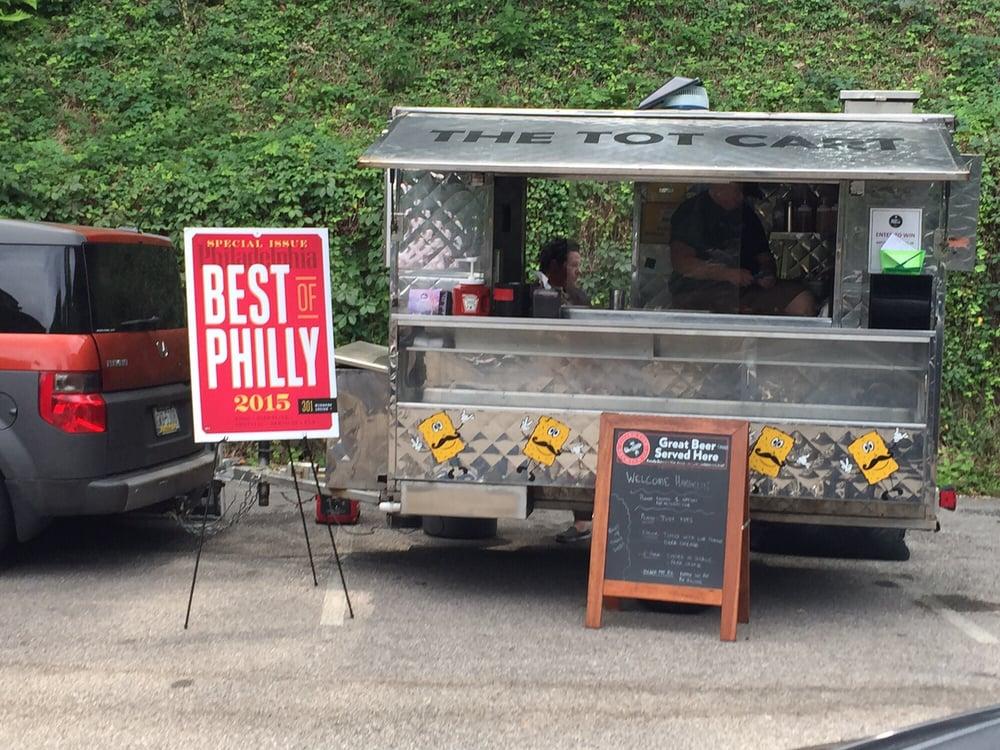 Best Food Carts Philadelphia