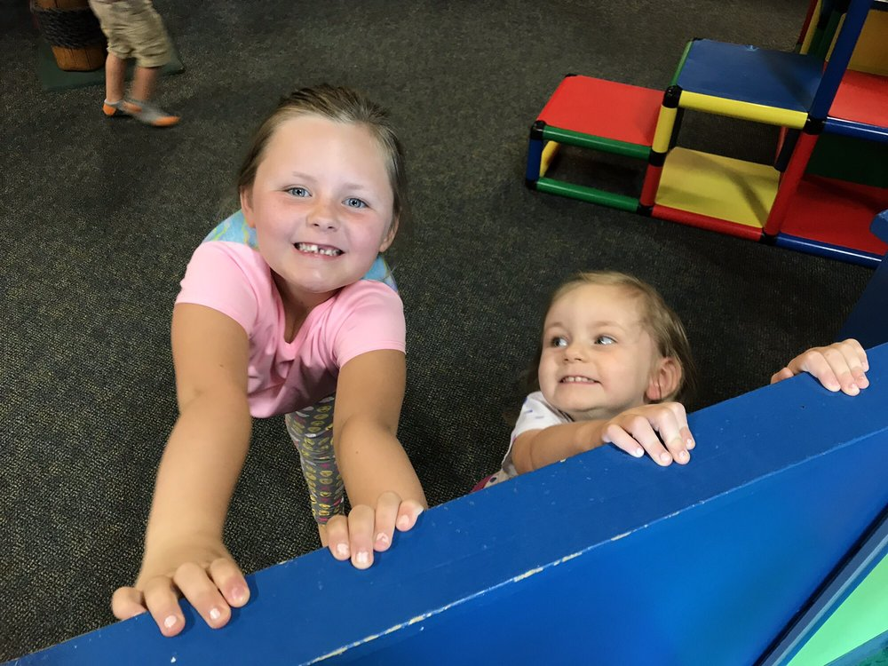 Giggles Drop-In Child Care - Cary