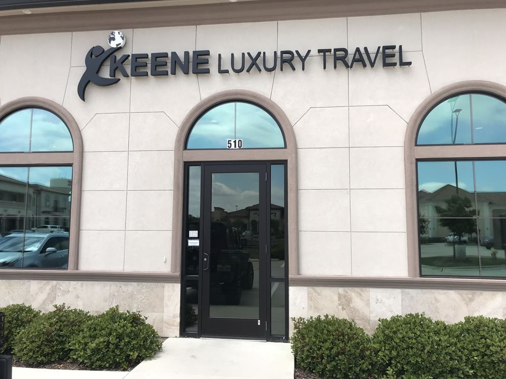 Keene Luxury Travel: 3535 Victory Group Way, Frisco, TX