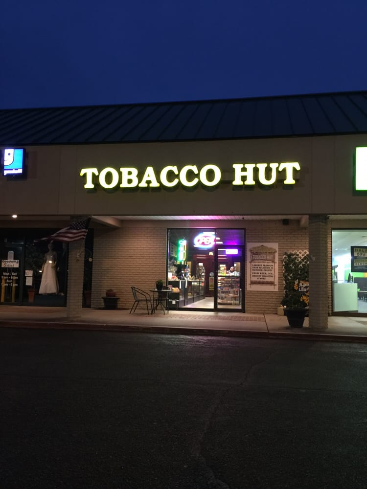 Tobacco Hut: 4402 E Aloha Dr, Diamondhead, MS