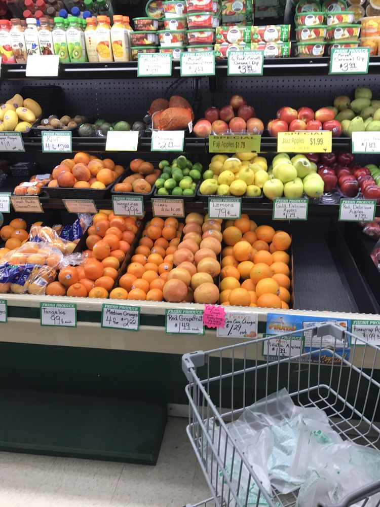 Miller's Food Market: 3075 Manchester Rd, Manchester, MD