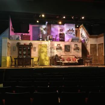 Photo of Stage Door Theatre - Margate FL United States. Set & Stage Door Theatre - 40 Photos \u0026 20 Reviews - Performing Arts ...