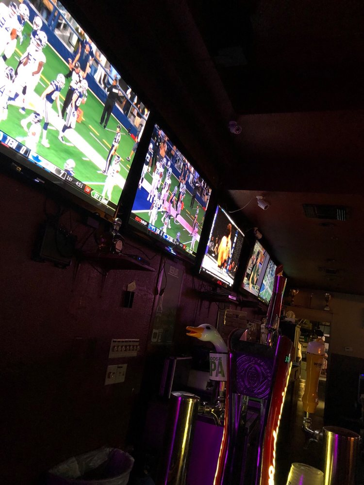 The Hideout Bar: 2311 S Casino Dr, Laughlin, NV