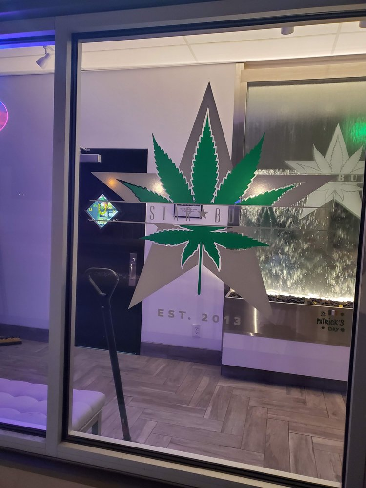 Star Buds - Lakeside: 5238 W 44th Ave, Denver, CO