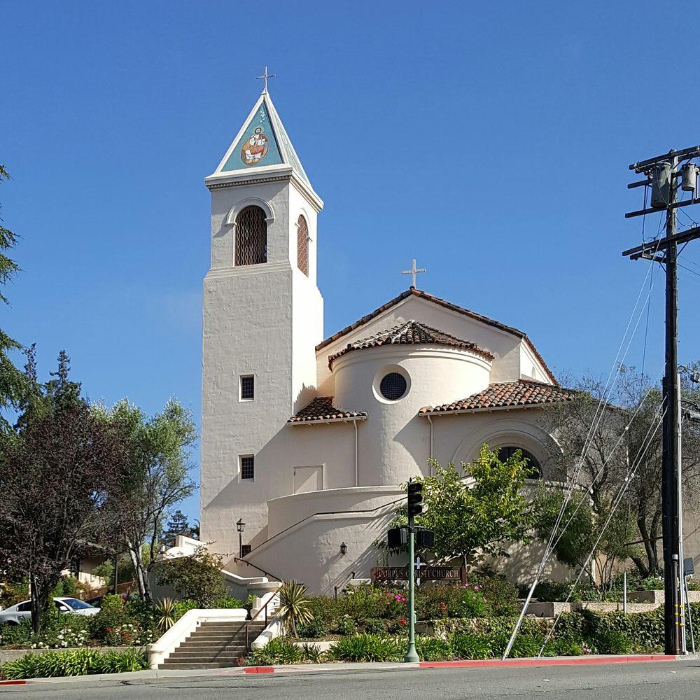 Corpus Christi Church: 322 Saint James Dr, Piedmont, CA