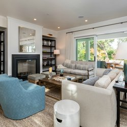 Photo Of Kanler   Redwood City, CA, United States. Living Room Remodel Part 96