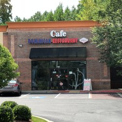 Photo Of Café Dominican Restaurant 2 Norcross Ga United States