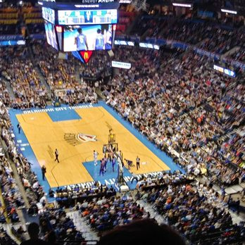 Chesapeake Energy Arena Check Availability 255 Photos 88