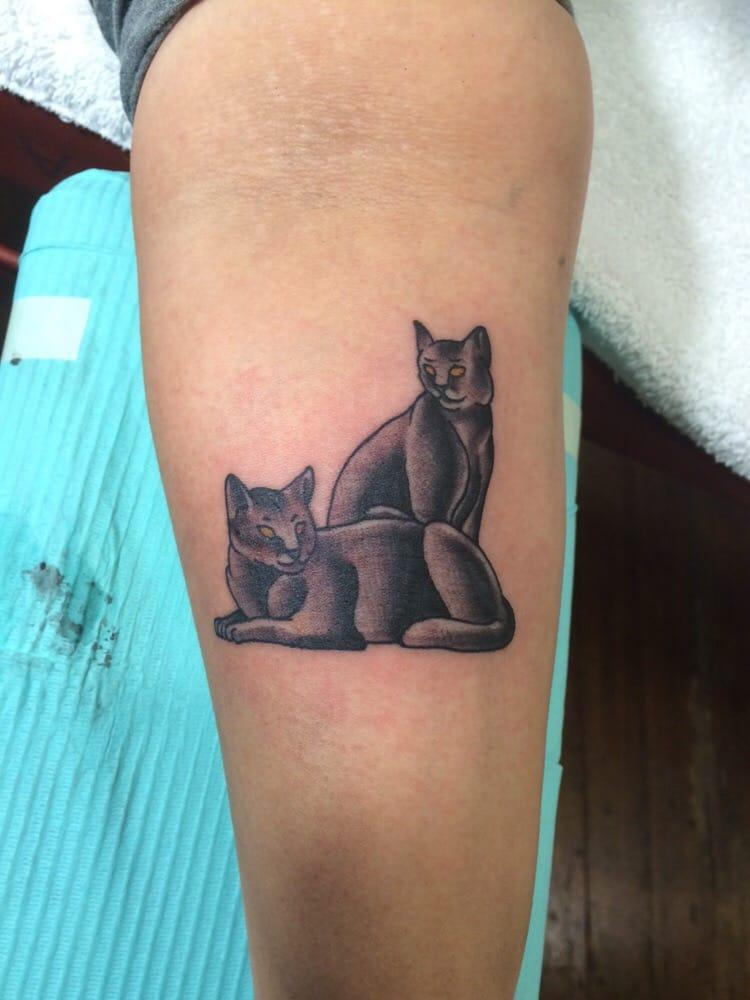 O reilly s tattoo parlour 15 photos 67 reviews for South street tattoo