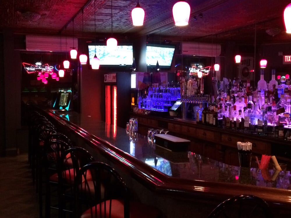 501 Bar & Lounge: 501 Upland Ave, Reading, PA