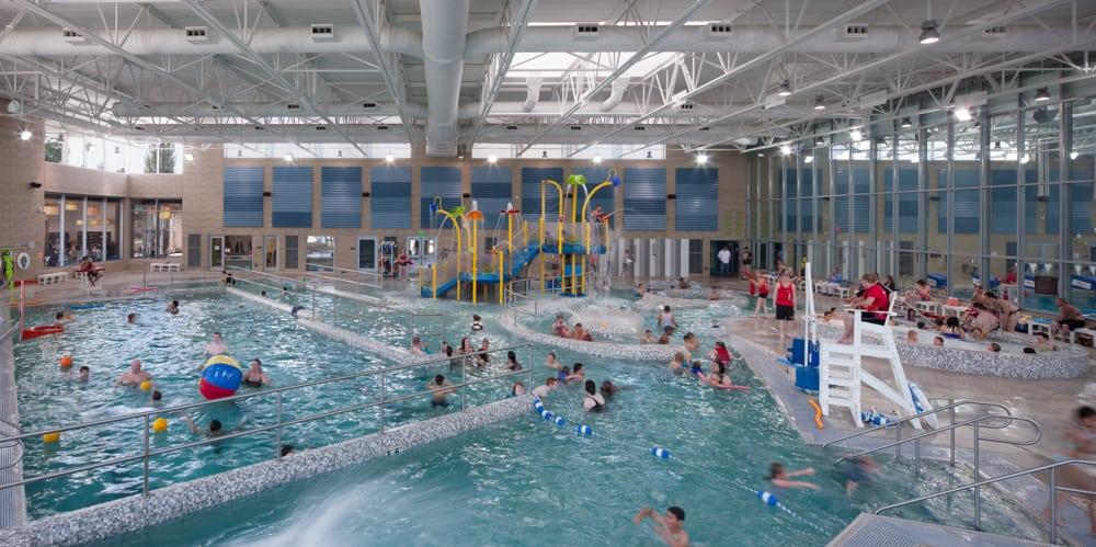 Snohomish aquatic center recreation pool yelp - Washington park swimming pool hours ...