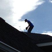 Exceptional It Photo Of Raindrop Roofing U0026 Repairs   San Antonio, TX, United States ...