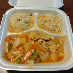 Szechwan Garden 66 Reviews Asian Fusion 13800 Detroit Ave