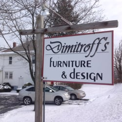 Photo Of Dimitroff S Furniture Design Akron Oh