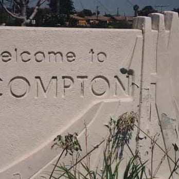 City Of Compton Sign | www.pixshark.com - Images Galleries ...
