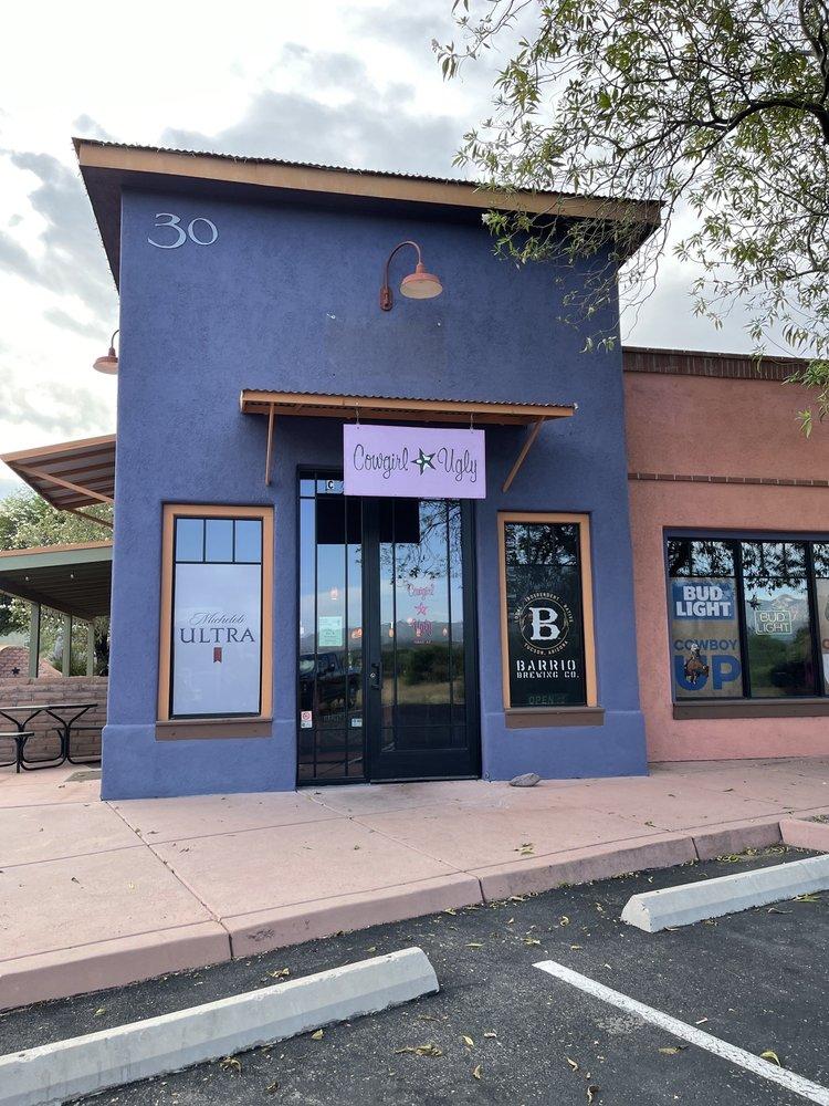 Cowgirl Ugly: 30 Avenida Goya, Tubac, AZ