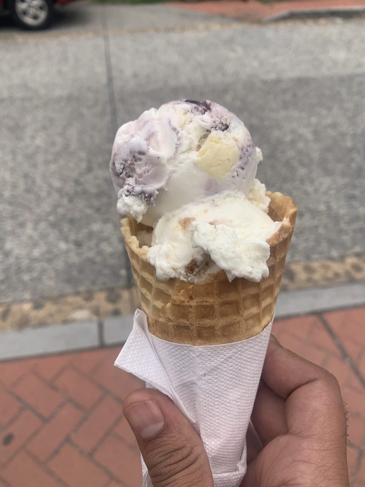 Creamy Creations: 173 Potomac St, Harpers Ferry, WV