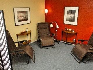Tamalpais Community Acupuncture: 147 Lomita Dr, Mill Valley, CA