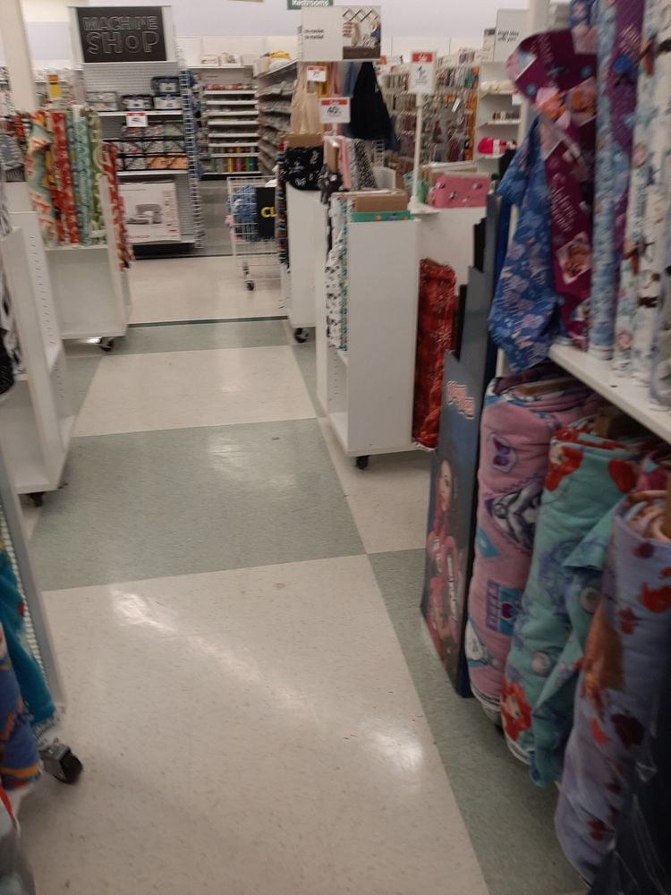 JOANN Fabrics and Crafts: 1 Susquehanna Valley Mall Dr, Selinsgrove, PA