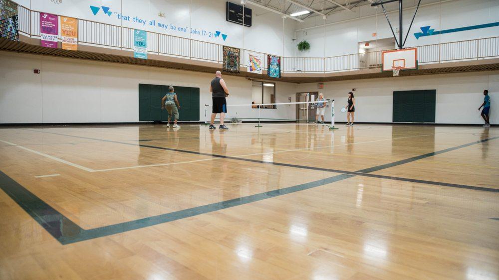 Kleptz YMCA: 1200 W National Rd, Englewood, OH