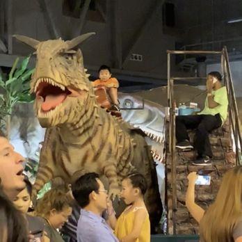 Jurassic Quest - 356 Photos & 286 Reviews - Museums - 6046