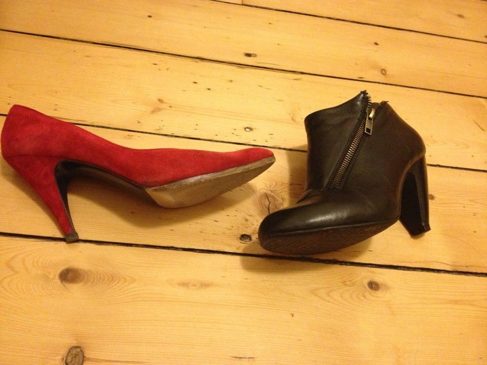 John's Shoe Repair: 209 Main St, Beacon, NY
