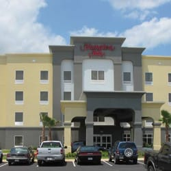 Photo Of Hampton Inn Leesville Ft Polk La United States