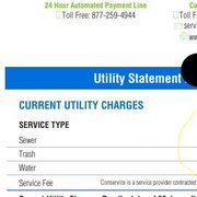 Conservice The Utility Experts 22 Photos 286 Reviews Utilities