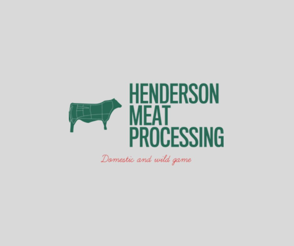 Henderson Meat Processing: 39139 Business Lp 80, Lyman, WY