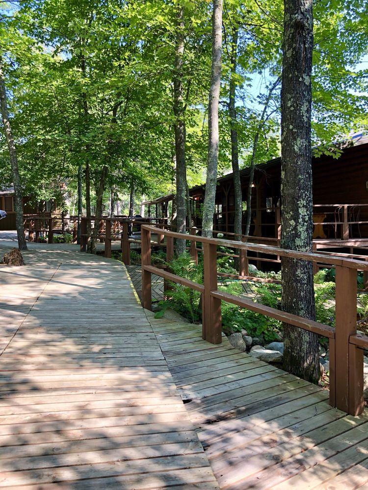 Smokey Hills Wilderness Park: 53014 Hwy 34, Osage, MN