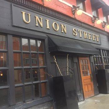 Union Street Restaurant Detroit Reviews