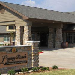 Legacy Ranch - Retirement Homes - 4800 Briarwood Dr, Midland, TX